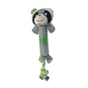 Peluche panda long corps