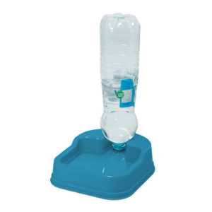 Distributeur d'eau antidérapant