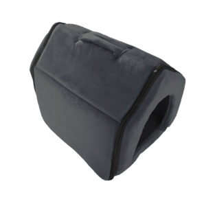 Igloo noir