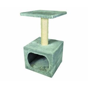 Arbre à chat cube