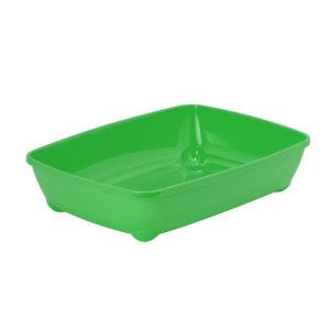 Bac à litière basic - vert
