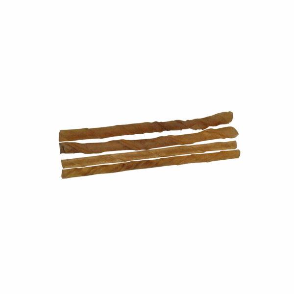 Bâtonnets torsadés buffle - sachet de 10