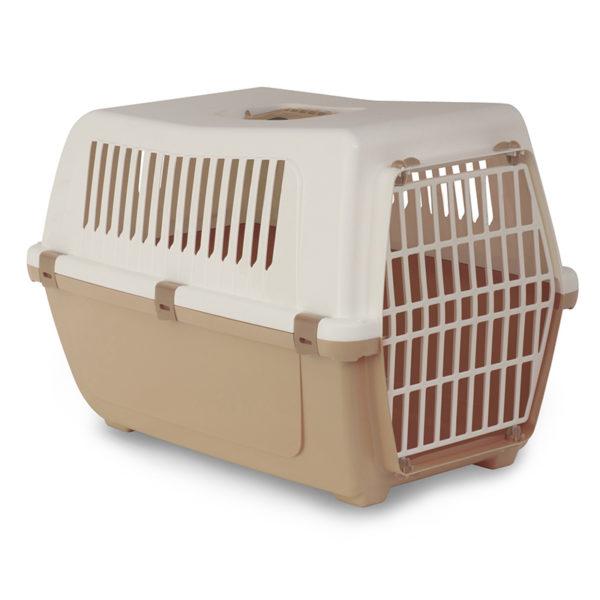 Cage de transport - moka
