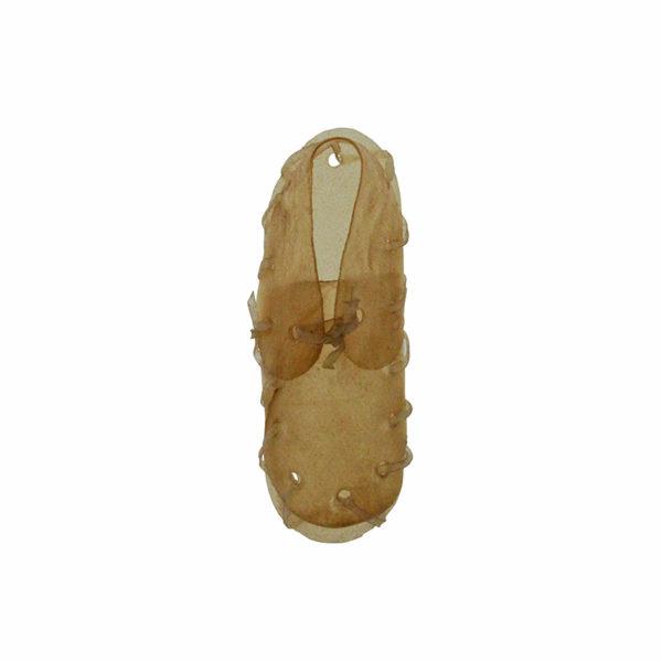 Chaussure peau de buffle