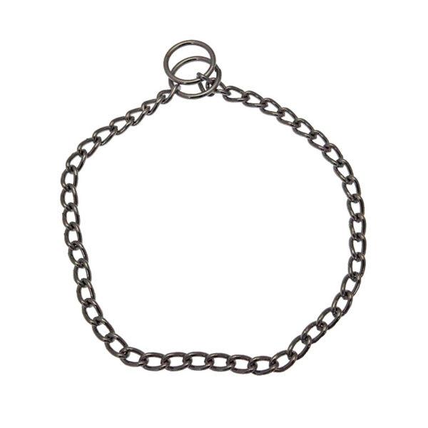 Collier chaîne étrangleur
