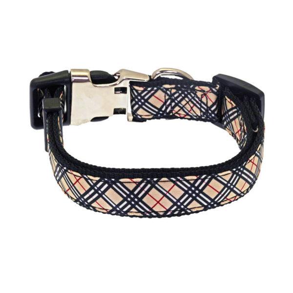 Collier motif écossais