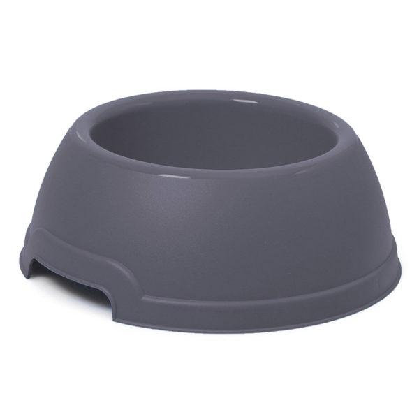 ɐcuelle en plastique - gris