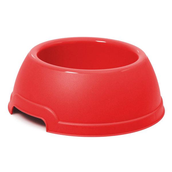 ɐcuelle en plastique - rouge