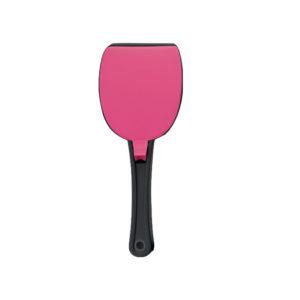 Pelle à litière avec couvercle - rose