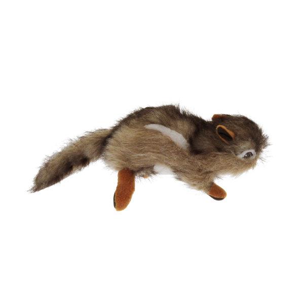 Peluche castor - 23 cm