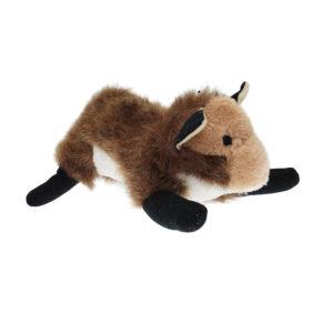 Peluche renard - 25cm