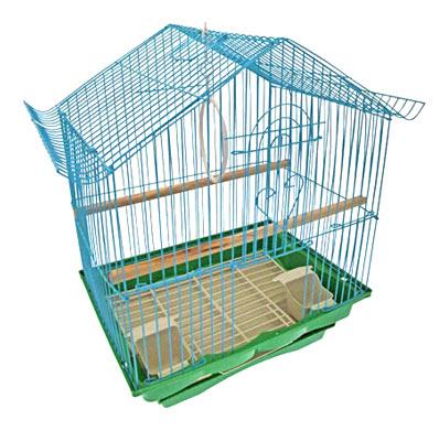 Cages et accessoires