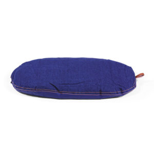 Coussin ovale