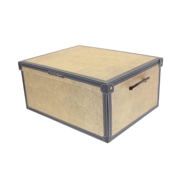 Boîte de rangemnt