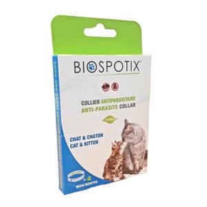 Collier anti-parasitaire chaton